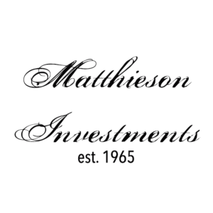 Mattheison Investments Logo